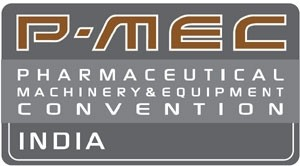 PHARMACEUTICAL MACHINERY&EQUIPMENT CONVENTION INDIA