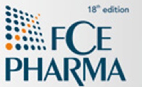 INTERNATIONAL EXHIBITION FOR THE PHARMACEUTICAL INDUSTRY